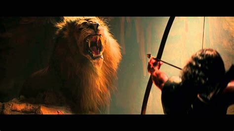hercules film lion hercules 3d hercule clip the lion ov youtube