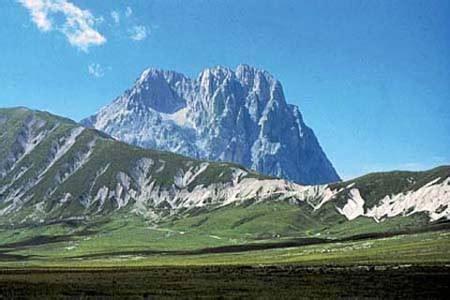 regione abruzzo sede legale parco nazionale gran sasso guide turistiche abruzzo