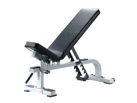 how to do incline bench york sts flat incline bench