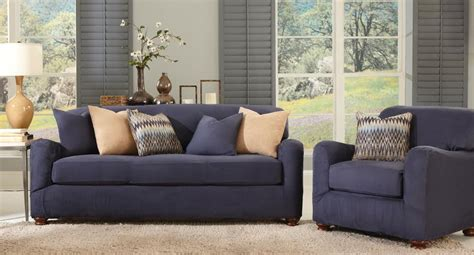 Sure Fit Sofa Covers Reviews Review Sure Fit Slipcovers