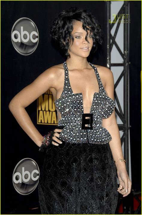 2007 American Awards Rihanna by Sized Photo Of Rihanna Amas 07 07 Photo 744231