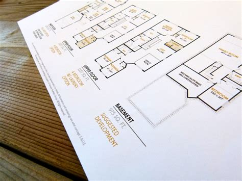 floor plan brochure quinlan mack floor plan brochure