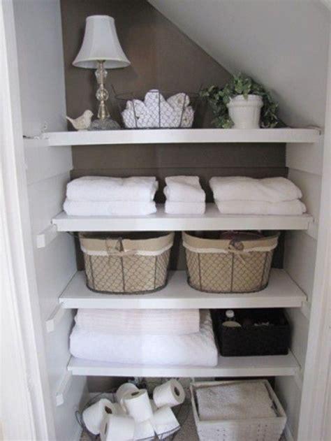 kleine bad organisation ideen sch 246 n badezimmer aufbewahrung 4 sch 246 ne tipps f 252 r