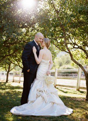Ruqosa Dress S 2 washington vineyard wedding wedding real weddings gallery