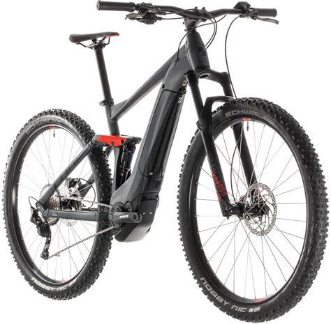 cube stereo hybrid  bike  fully mountainbikes