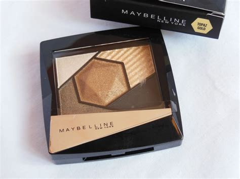 Maybelline Color Sensational Eye Shadow Topaz Gold 100 Ori New From Maybelline Maybelline Color Sensational