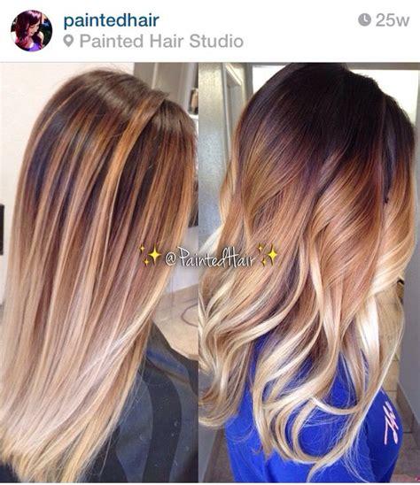 1000 images about hair color foils on pinterest 1000 ideas about caramel blonde hair on pinterest