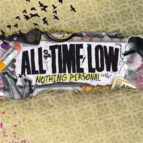Therapy Covers by All Time Low Fanart Fanart Tv