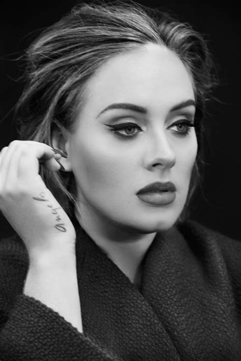 biography of adele in english adele biography photo s video s more talentedprofiles