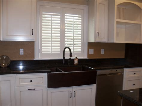 over the sink kitchen window treatments budget blinds window treatments and style ideas