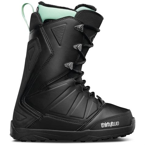 32 lashed snowboard boots s 2017 evo