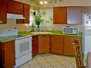 kitchens decorating ideas and solutions