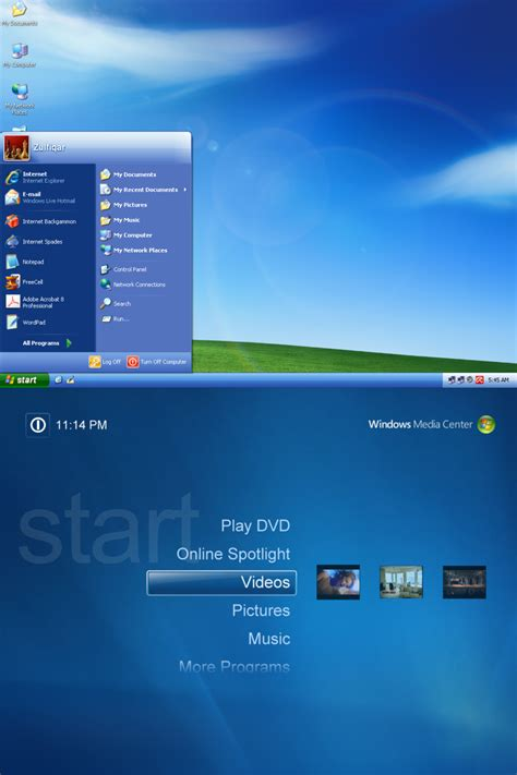 reset password windows xp media center edition transform windows xp to windows xp mce 2005 by xulfikar on