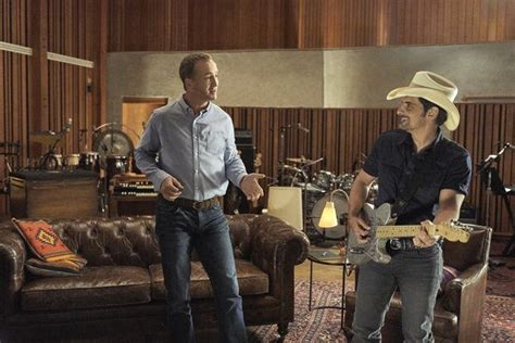 peyton manning new commercial singer the jingle peyton manning and brad paisley commercial