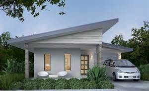 home design images stradbroke skillion roof