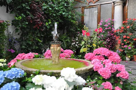 patios cordobeses festival de los patios de c 243 rdoba kris por el mundo