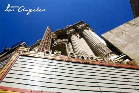 L Posts Los Angeles by New Discover Los Angeles Post About L A Theatres