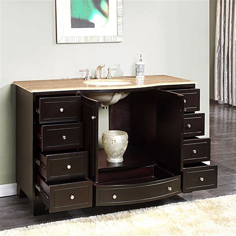 vanity single sink 60 inch bathroom vanity single sink ideas the homy design