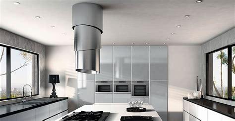 cappa cucina design cappe per cucine con isola dal design originale