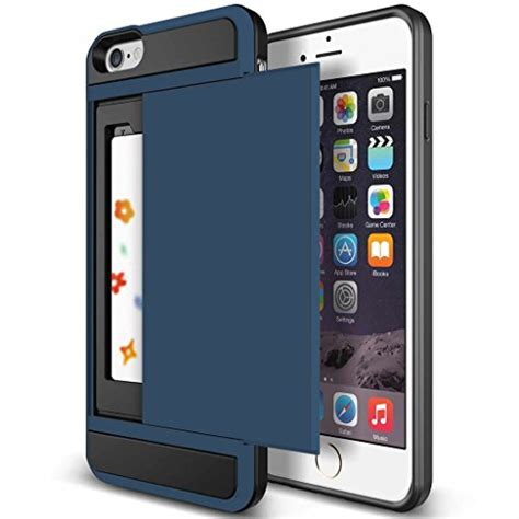 Casing Cover Bumper Armor Soft Iphone 5s 5se 6s 6 iphone 5s anuck heavy duty hybrid shockproof armor iphone 5s cover card slot wallet