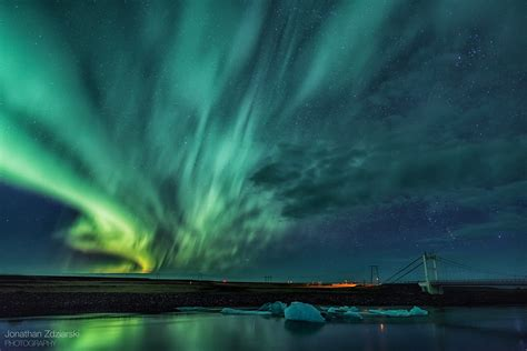 ll bean northern lights northern lights chasing in iceland with the nikon d810