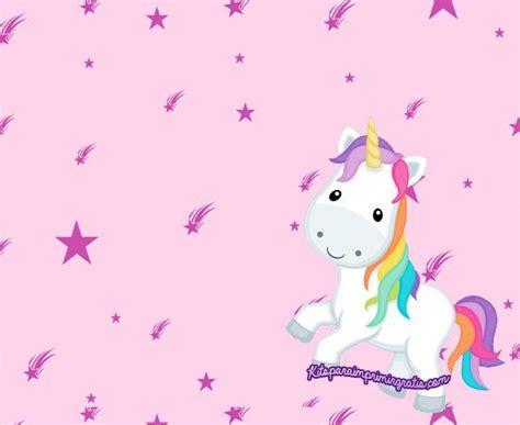 descargar imagenes de unicornios gratis kit imprimible de unicornios para descargar gratis kits