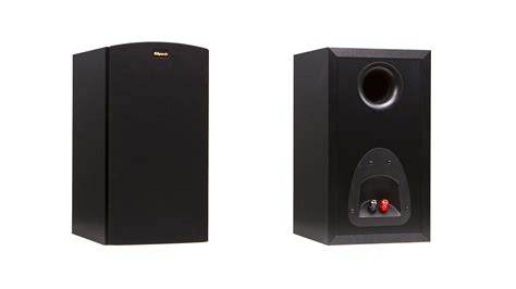 reference bookshelf speakers klipsch 174
