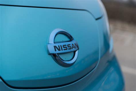 Nissan E Nv200 Evalia 2020 by Nissan E Nv200 Evalia Tekna Der Lautlose Kasten Autofilou