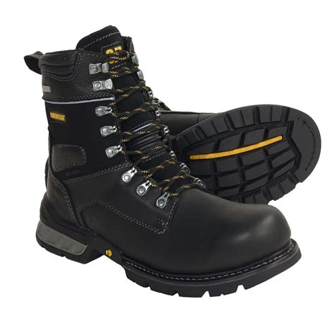 soft toe work boots for caterpillar foundation soft toe work boots for 3226u