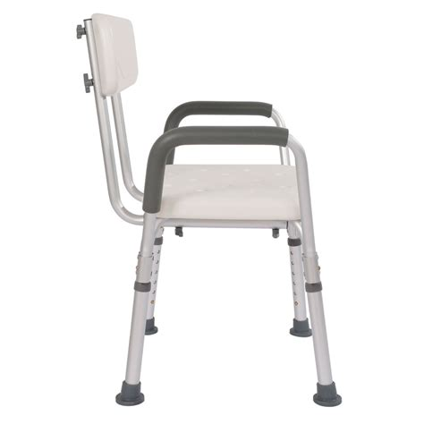 shower bench with back medical shower chair bath seat bathtub bench with
