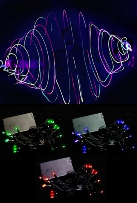 stunning wearable led light wire contemporary electrical