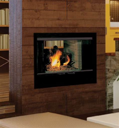 Sided Wood Burning Fireplace by Sided Wood Burning Fireplace Neiltortorella
