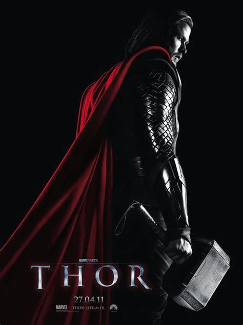 cinema 21 thor thor enfin l affiche et la bande annonce fran 231 aise en hd