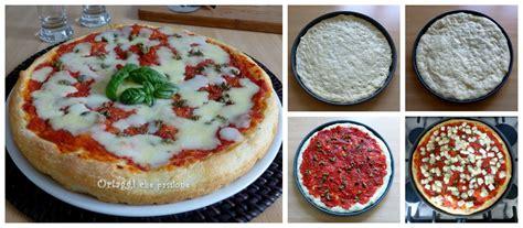 tempo lievitazione pizza fatta in casa pizza lunga lievitazione lievito madre pizza ricetta