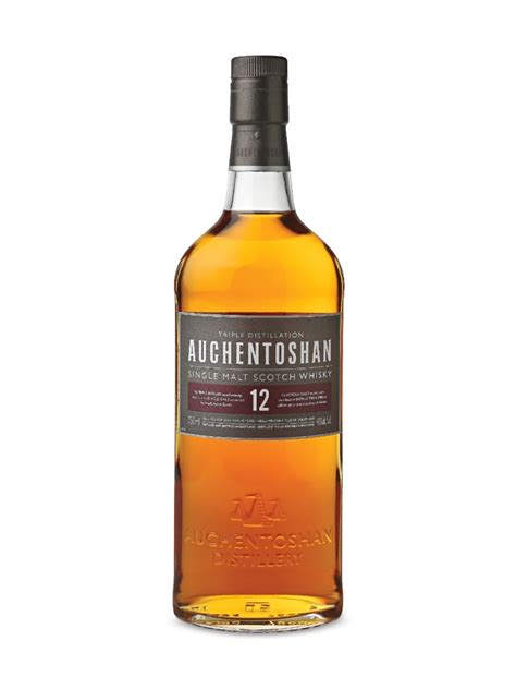 how is 12 in years auchentoshan 12 year distillers direct