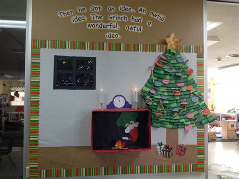 dr seuss whoville board welcome best 25 grinch bulletin board ideas on the