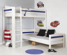 pics of bunk beds thuka trendy 31 l shaped bunks up to 30 off rrp
