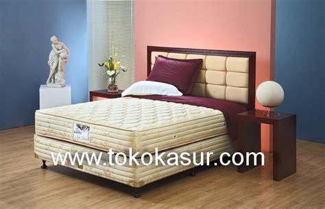 I Prestige 40 Cm 120x200 Komplit Set guhdo bed toko furniture simpati