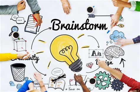 design management finland brainstorm o que 233 e como usar a favor do seu neg 243 cio