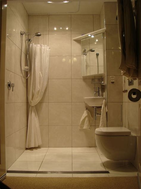disappearing shower curtain for small bathrooms small