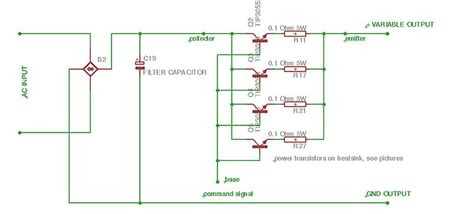 transistor variable transistor variable 28 images astable multivibrator using npn transistor with variable