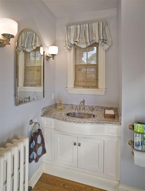 bathroom window treatment ideas  bathrooms blindsgalore
