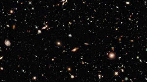 Imagenes Del Universo Hace Millones De Años | eliax com nueva imagen del hubble muestra universo