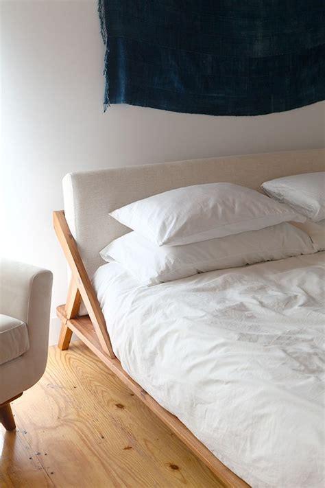 minimal bed frame bed minimal bed frame home interior design