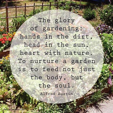 Garden Quotes Gardening Quotes Quotesgram