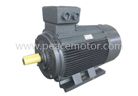 power induction motor y2 series low voltage high power three phase induction motor electric motor ac motor dc motor