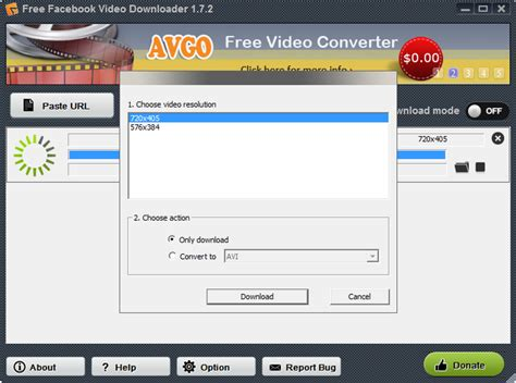fb video downloader free facebook video downloader download