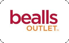 Bealls Outlet Gift Card - buy bealls outlet gift cards at a discount giftcardplace