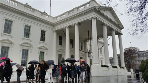 visiting the white house thoughts on visiting the white house of america reidontravel