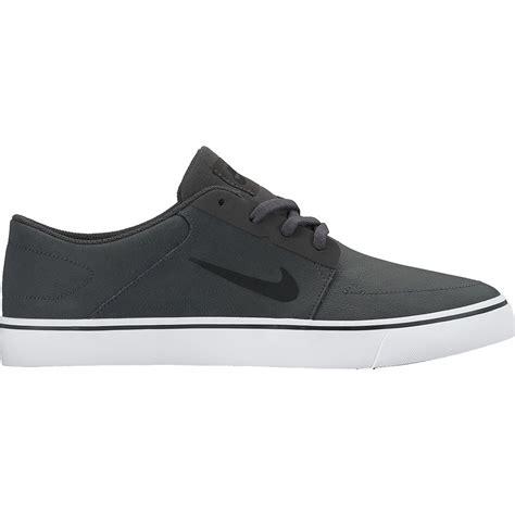 nike skate shoes mens nike sb portmore premium skate shoe s backcountry